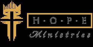 H.O.P.E Ministries