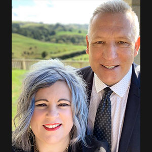 David and Wanda Wright